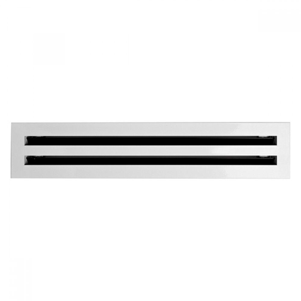 DIFUSOR LINEAL 1 METRO 1 VIA