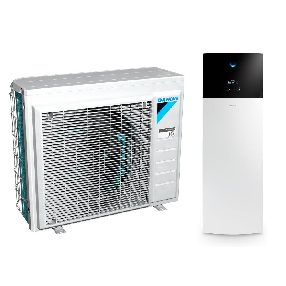 GAVX818DV DAIKIN ALTHERMA 3 BIBLOC INTEGRADO