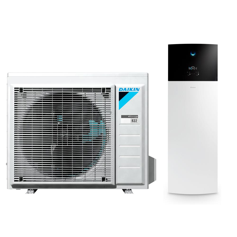 GAVX618DV DAIKIN ALTHERMA 3 BIBLOC INTEGRADO