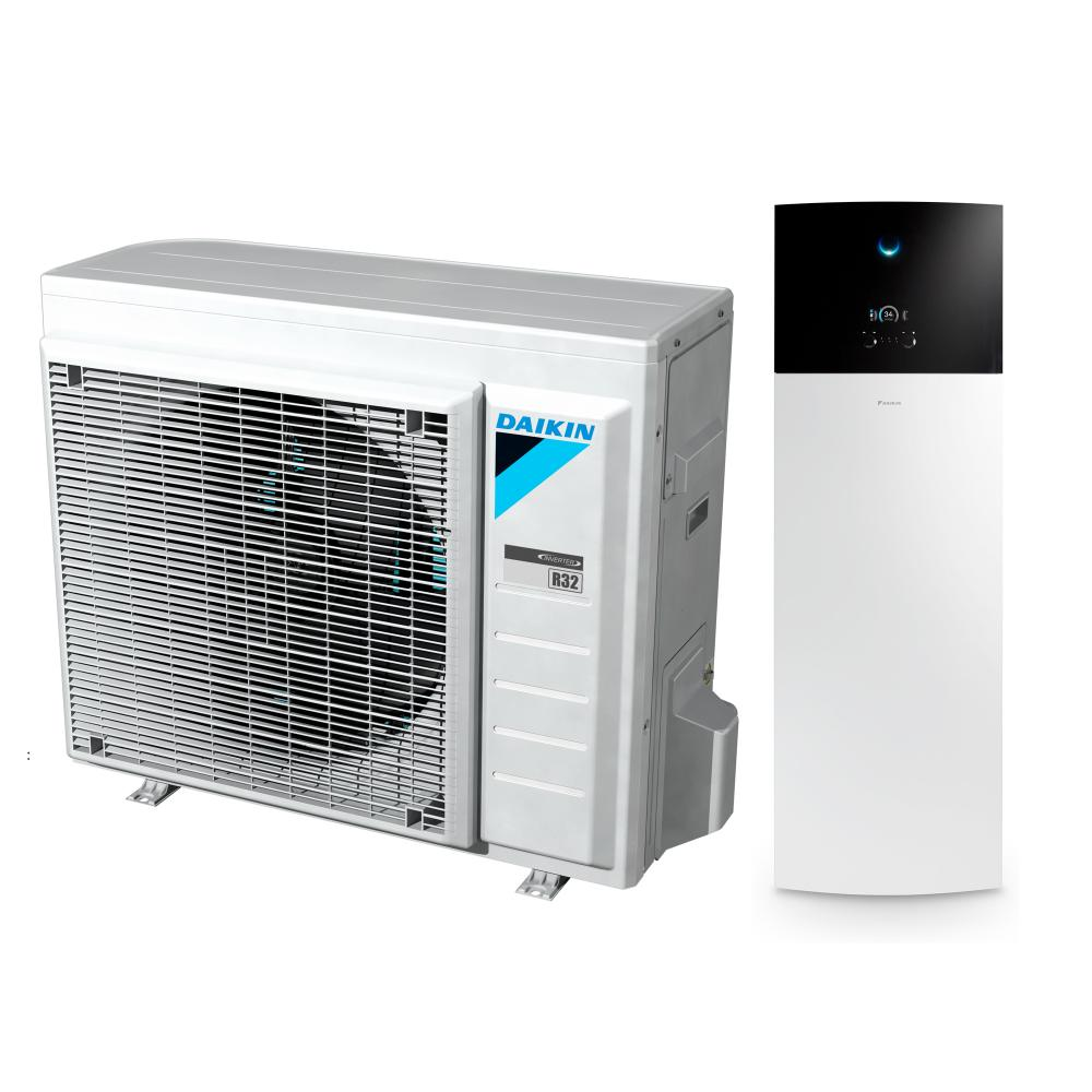 GAVX823DV DAIKIN ALTHERMA 3 BIBLOC INTEGRADO