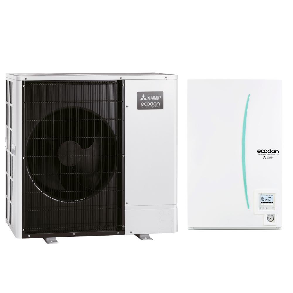 PUHZ-SW100VAA / ERSC-VM2C