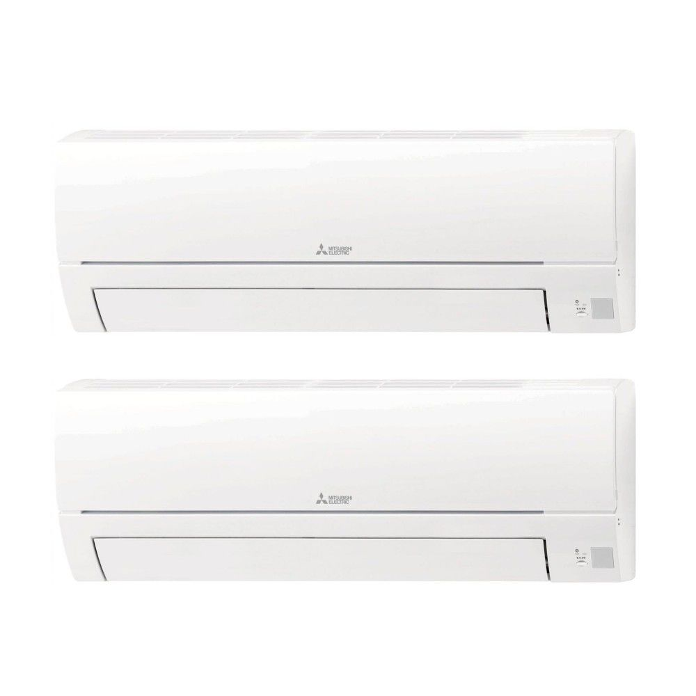 2X1 MITSUBISHI ELECTRIC MXZ-2HA40VF MSZ-HR25VF MSZ-HR35VF