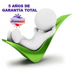 AMPLIACIÓN DE GARANTÍA GRATUITA