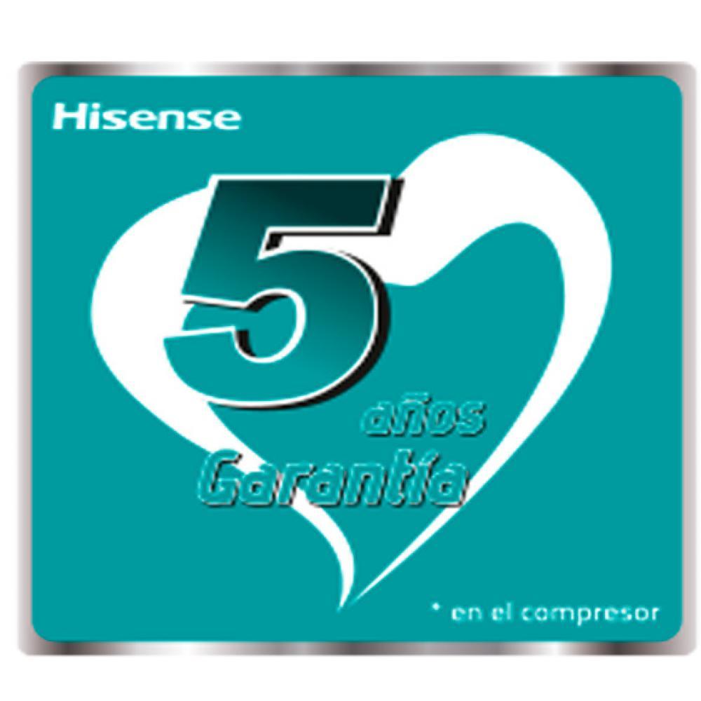 1X1 HISENSE DJ25VE0A