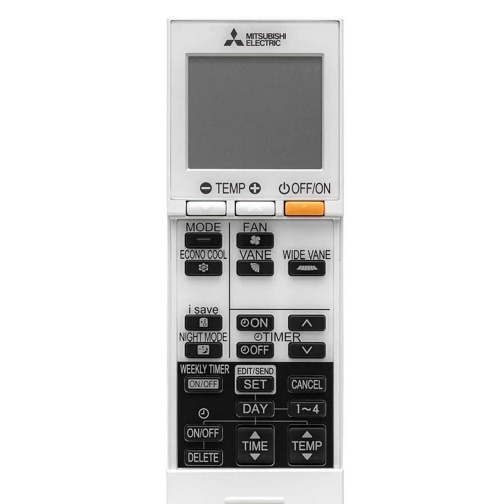 1X1 MITSUBISHI ELECTRIC MSZAP20VG