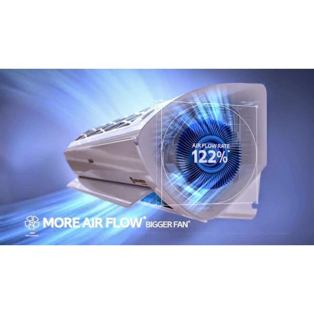 1X1 SAMSUNG FH6712