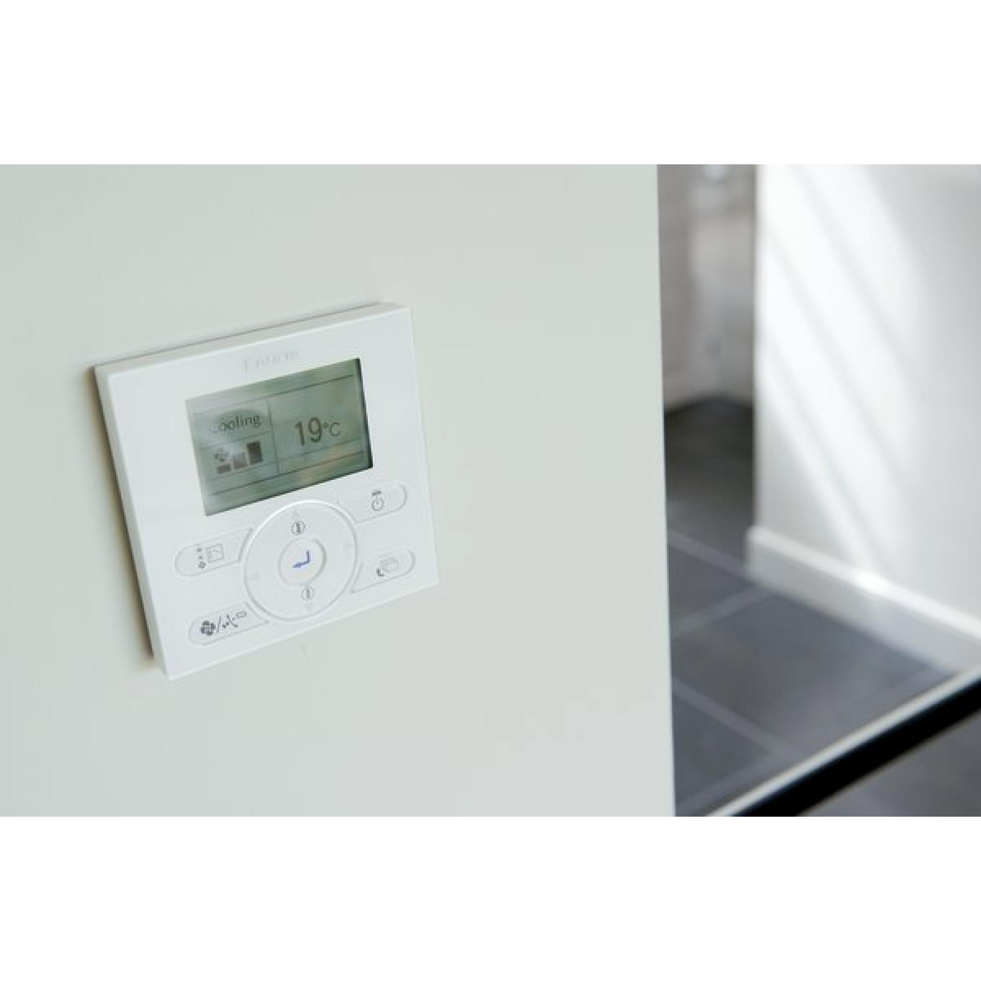 Termostato daikin ekrucbs for Simbolos aire acondicionado daikin