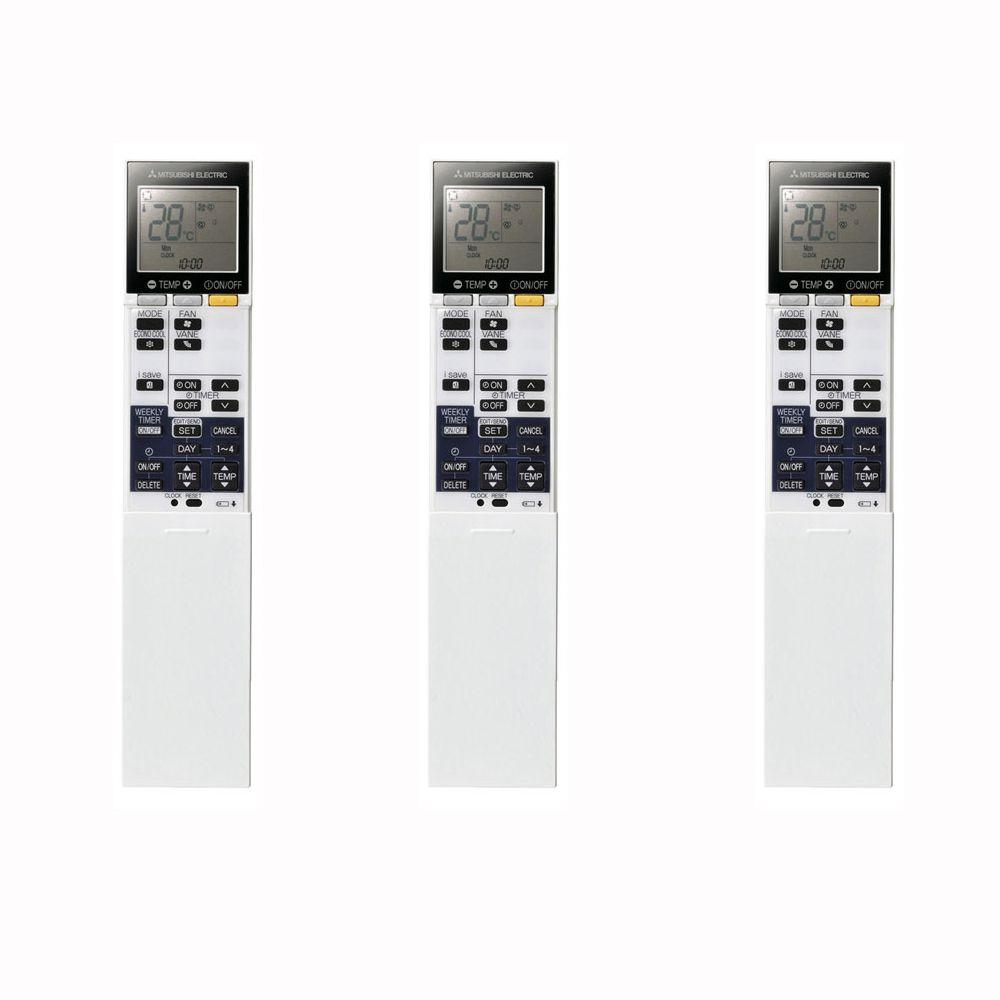 3X1 MITSUBISHI ELECTRIC MXZ3F54VF MSZEF22VGK MSZEF22VGK MSZEF22VGK