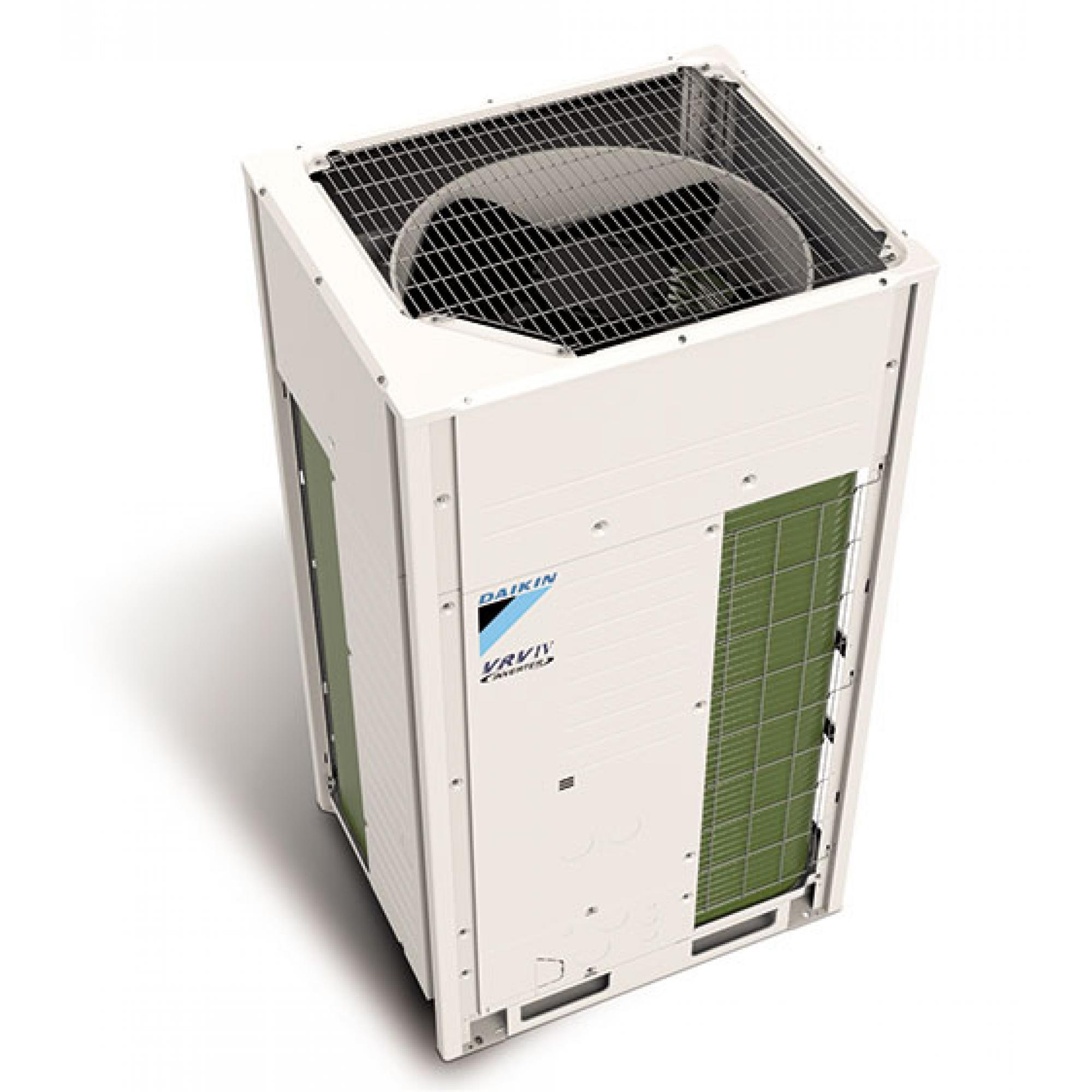 Aire acondicionado rxyq14t for Aire acondicionado aparato exterior