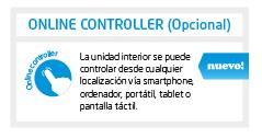 Online-Controller